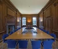 strath hall